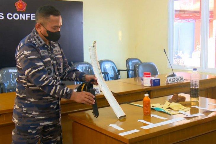 Kepala Staf TNI AL belum bisa pastikan kondisi kru KRI Nanggala-402