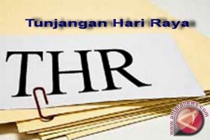 SPSI Belitung harapkan perusahaan membayar THR secara penuh