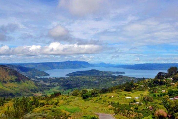 Pursuing development of super priority destination Lake Toba