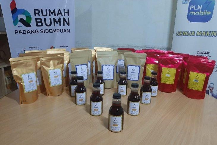 Dari rumah BUMN, AKS Coffe buat inovasi baru kopi kemasan botol