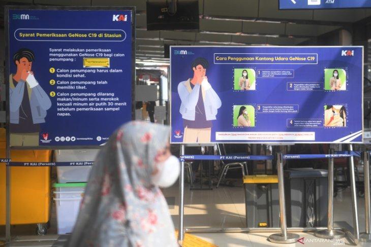 Gubernur Kalbar ubah waktu sample hasil tes negatif RT-PCR penumpang pesawat