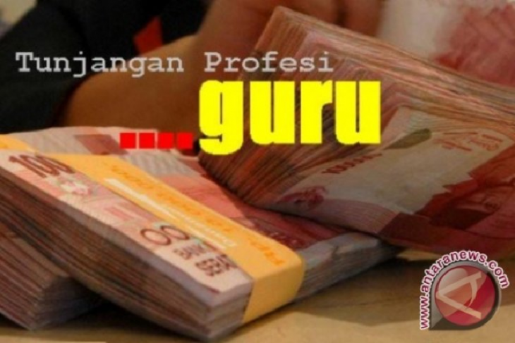 Tunjangan profesi 1.064 guru di Banda Aceh dicairkan