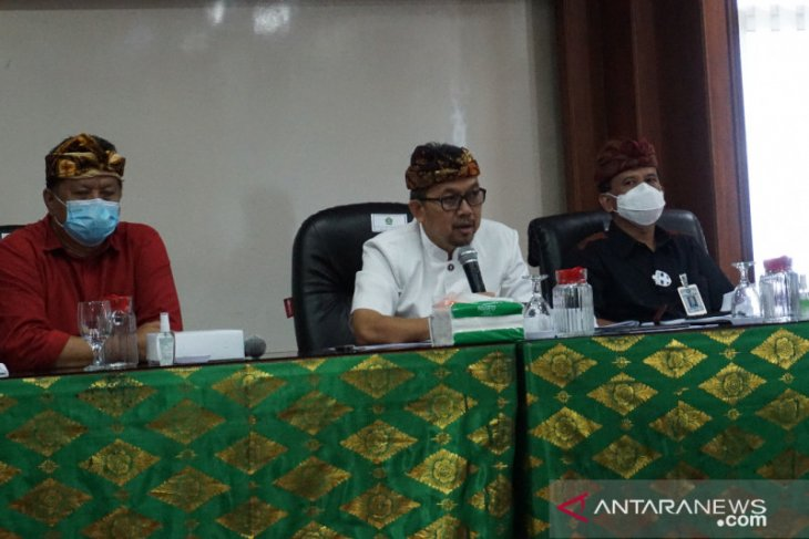 BI Bali usulkan tiga strategi majukan pertanian Kabupaten Tabanan