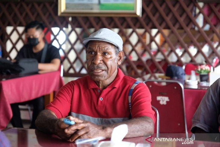 Tokoh agama: Pembunuhan di Beoga Papua bertentangan dengan Injil