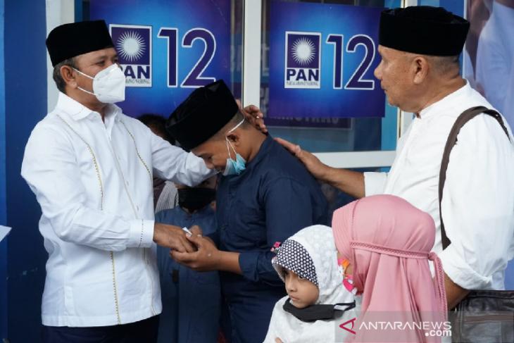 Mawardi Ali: Soal tahapan Pilkada Aceh jangan diperdebatkan lagi