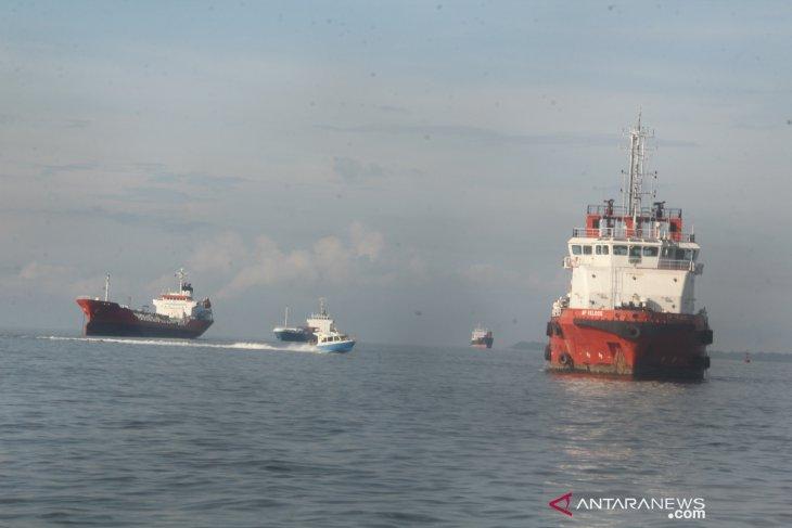 Balikpapan waspadai awak kapal dari India dan China terpapar COVID-19