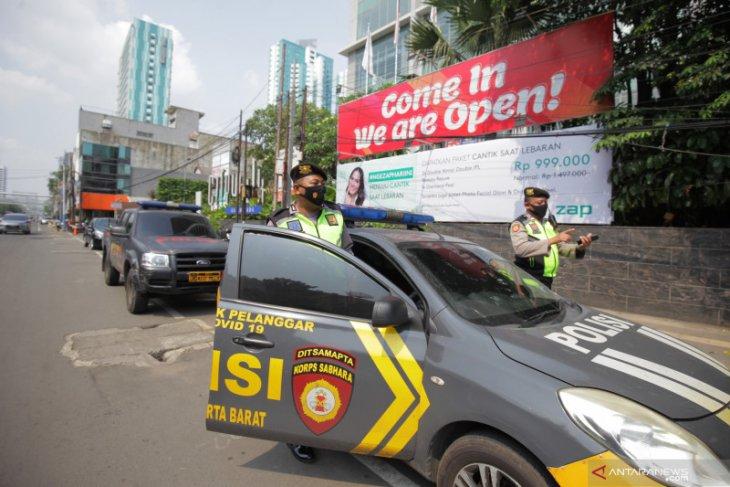 Polisi ungkap praktik mafia loloskan karantina bagi WNI sepulang dari India