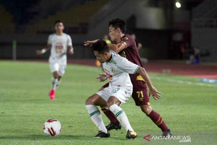 Dejan Antonic puas PSS Sleman peringkat ketiga Piala Menpora 2021