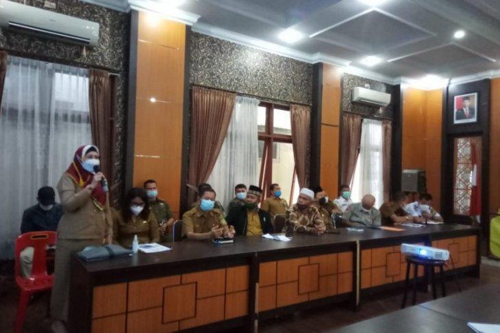 81 kawasan wisata Langkat Disparbud fokus tiga kecamatan