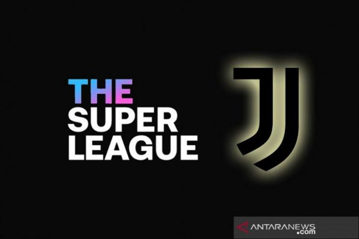 Direktur Juve  sebut timnya tak pernah tertutup soal Liga Super Eropa