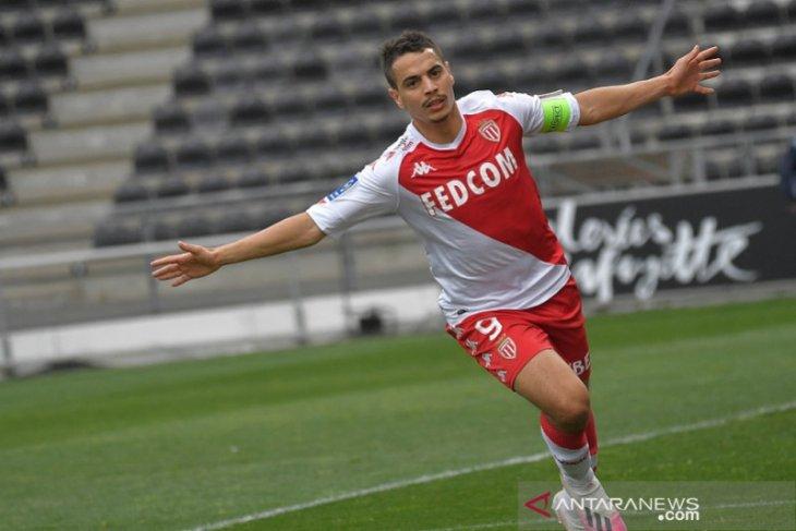 Liga Prancis: Wissam ben Yedder bawa Monaco naik ke posisi kedua