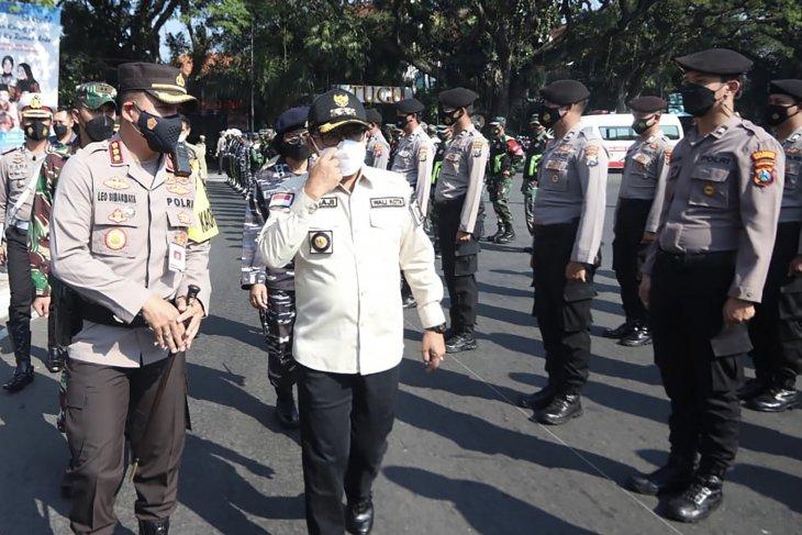 Wali Kota Malang minta PPKM mikro diperkuat antisipasi mudik