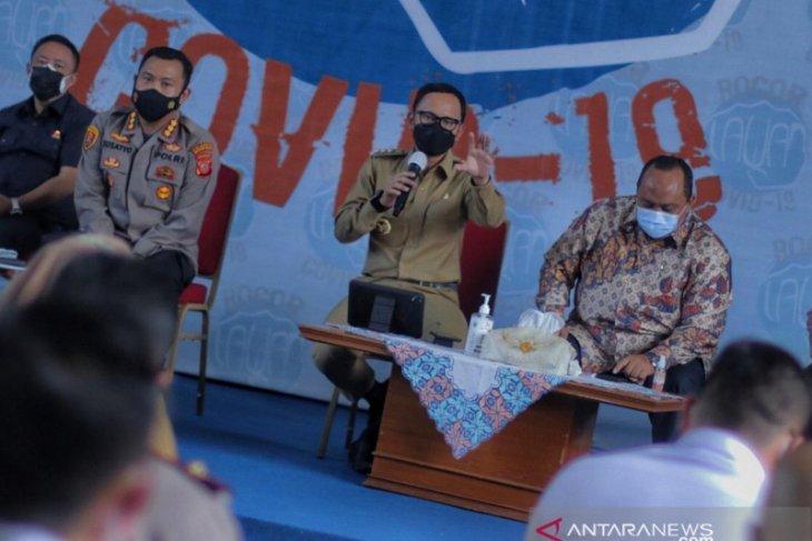 Tekan kasus COVID-19, Pemkot Bogor kembali siapkan opsi ganjil-genap