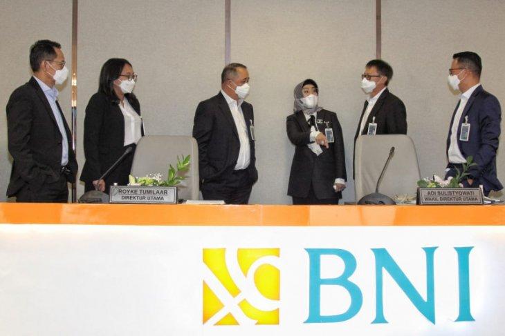 BNI nilai digitalisasi perbankan mendorong kinerja selama pandemi