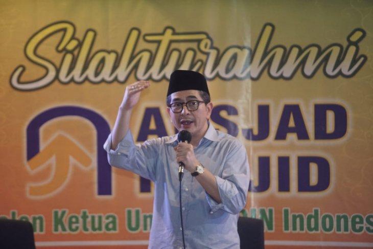 Arsjad Rasjid siap bersama pemerintah bangun Maluku