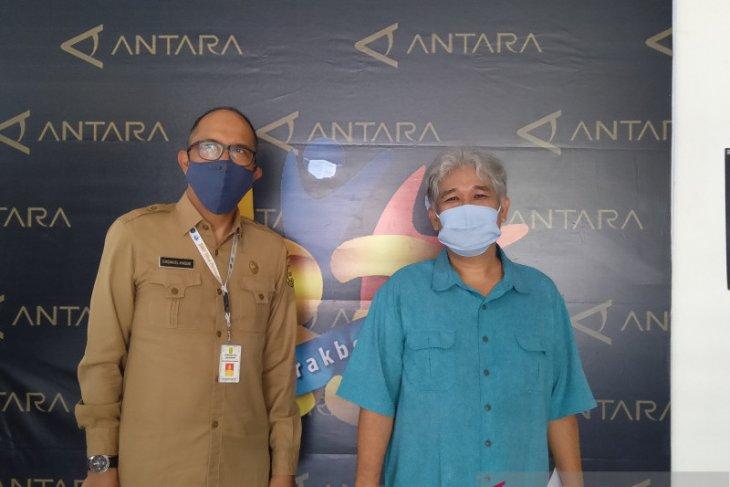 KRI Dewaruci bakal singgah di Banjarmasin pada pelayaran jalur rempah Nusantara 2021