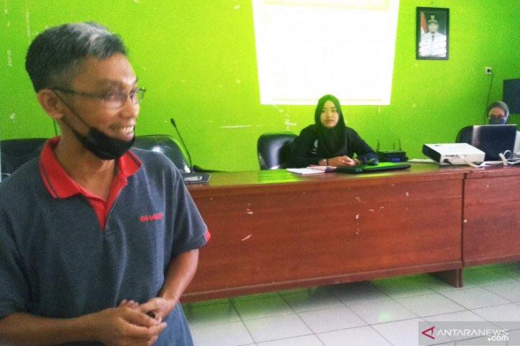 Tim teknis Penajam bina BUMDes menuju maju