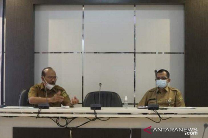 Banjarmasin gelar Rakor sanitasi untuk kesehatan warga hingga 2022