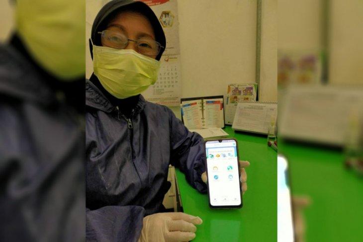 Manfaatkan mobile JKN, pelayanan di Faskes makin mudah dan cepat