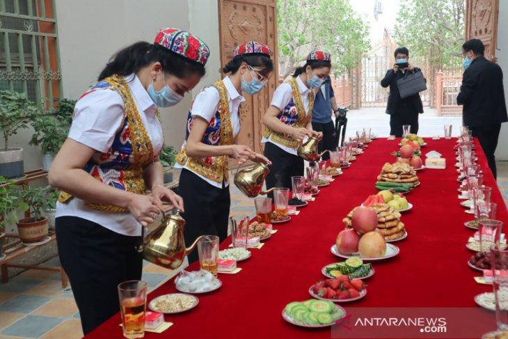 Puasa Ramadhan di Xinjiang (Video) (Bagian 3/Tamat)