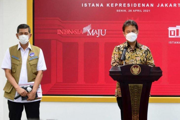Menkes: Indonesia dapat tambahan vaksin COVID-19