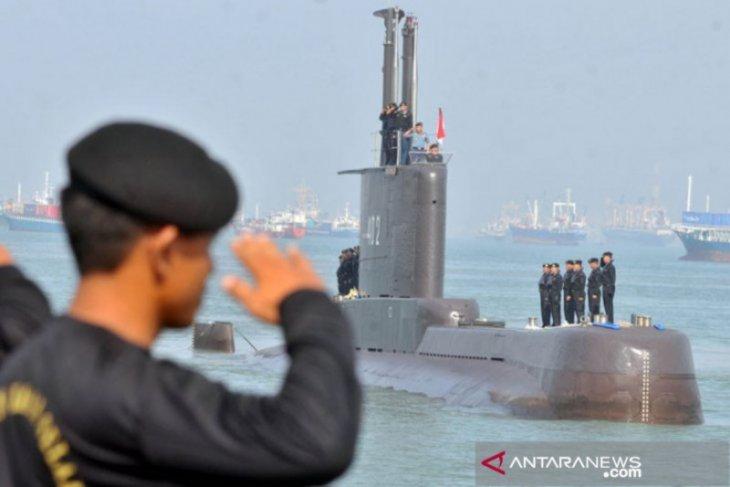 Pemerintah perlu evaluasi alutsista yang dimiliki TNI
