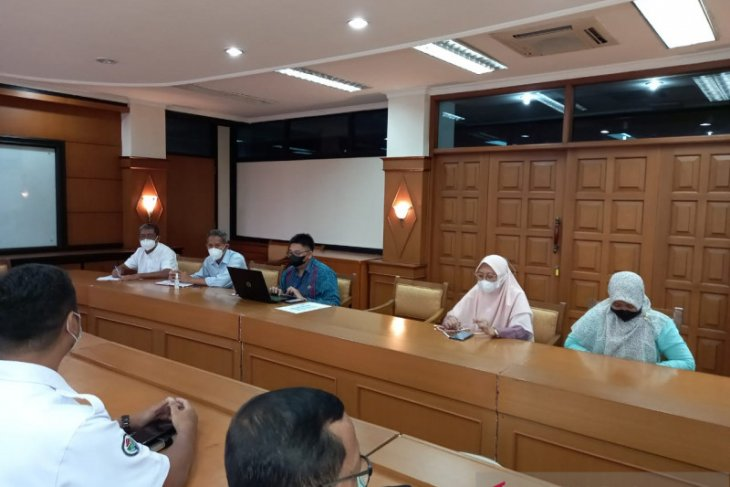 DPMPD Kaltim berkonsultasi  terkait Jafung PSM ke Kemendes PDTT