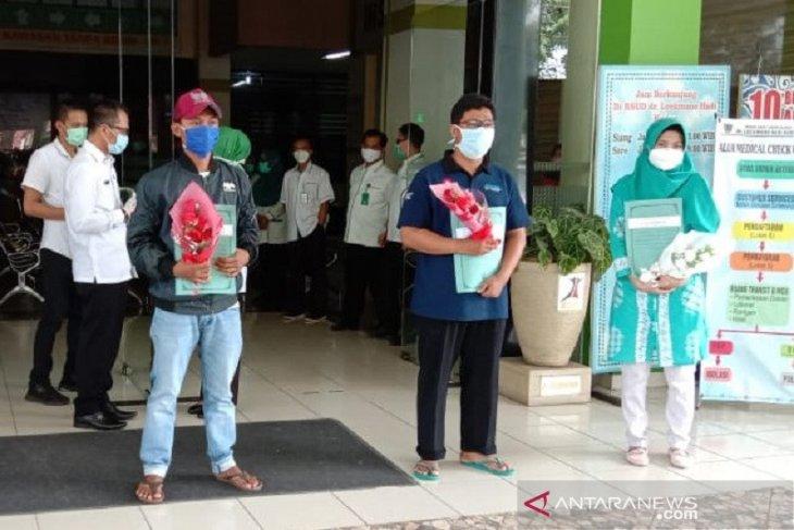 Pasien sembuh dari COVID-19 di Indonesia bertambah 4.773 orang