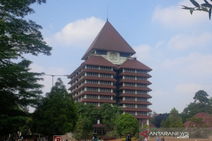 UI terbaik di Indonesia versi Scimago Intitution rangking 2021