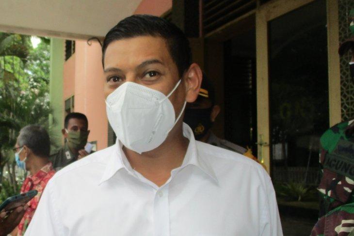 Wali Kota Kediri minta tingkatkan kewaspadaan jelang Lebaran 2021