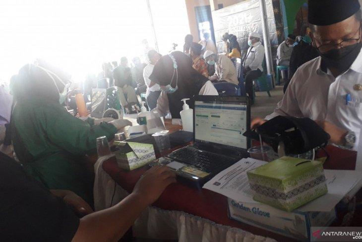 Pasien sembuh COVID-19 di Bangka Tengah 1.483 orang
