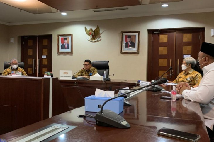 KSP beri perhatian khusus pembangunan di Mandalika
