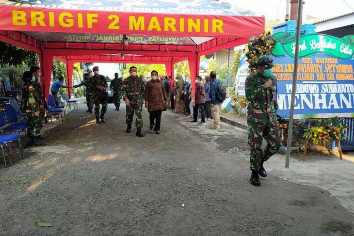 Kasal: SKK Migas angkat KRI Nanggala-402