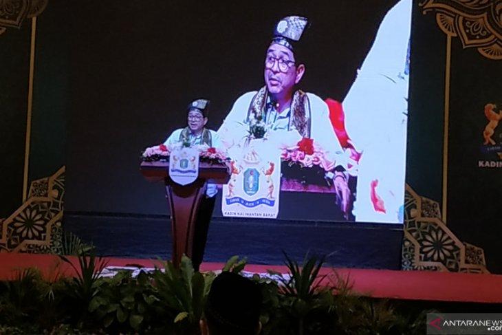 Kadin Kalbar dukung Arsjad Rasjid maju sebagai Ketum Kadin Indonesia