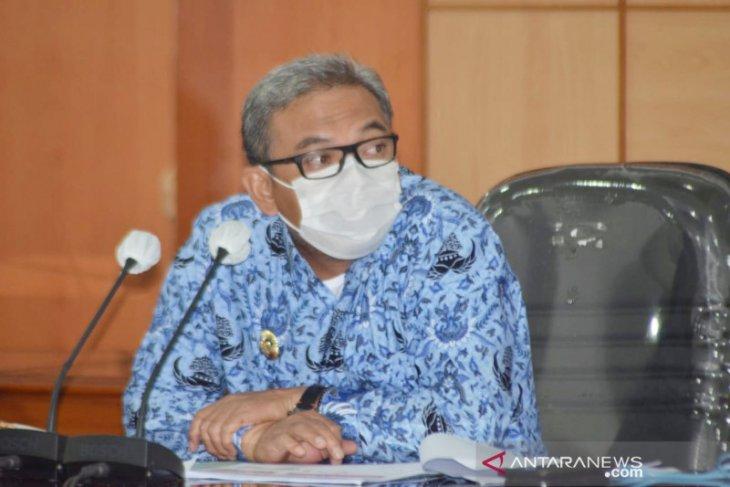 TPID Kabupaten Bogor jadi andalan jaga kestabilan harga jelang Idul Fitri