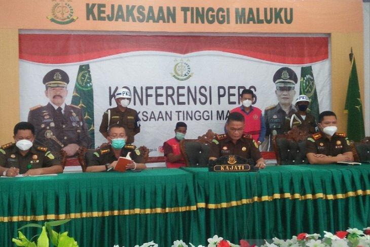 Kejati Maluku  akan panggil pihak terkait kasus dugaan korupsi KMP Marsela