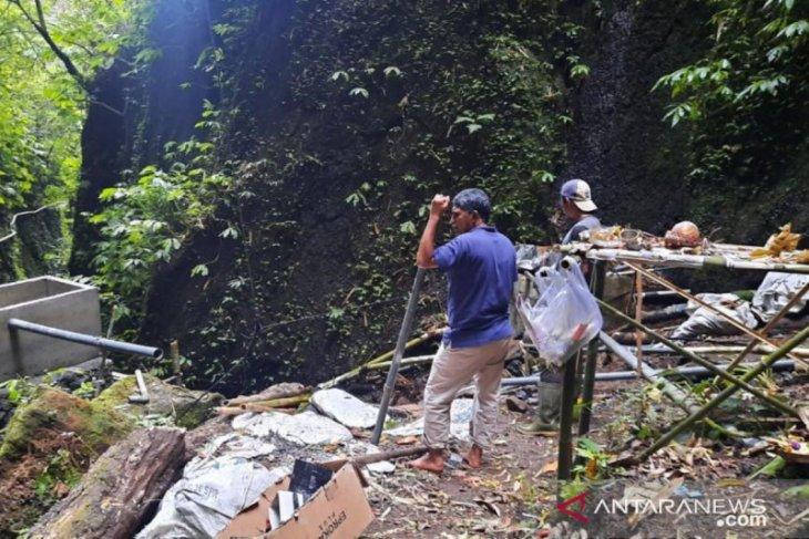 Ombudsman Bali apresiasi TNI bangun instalasi air di Buleleng