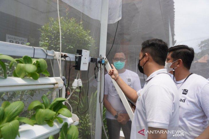 PLN Bali mudahkan pelaku Pertanian dengan program Electrifying Agriculture