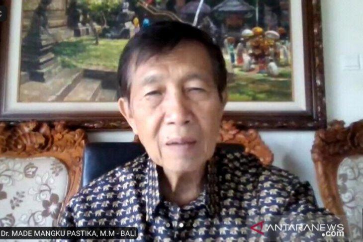 Pastika: Pertanian organik di Bali hadapi berbagai tantangan