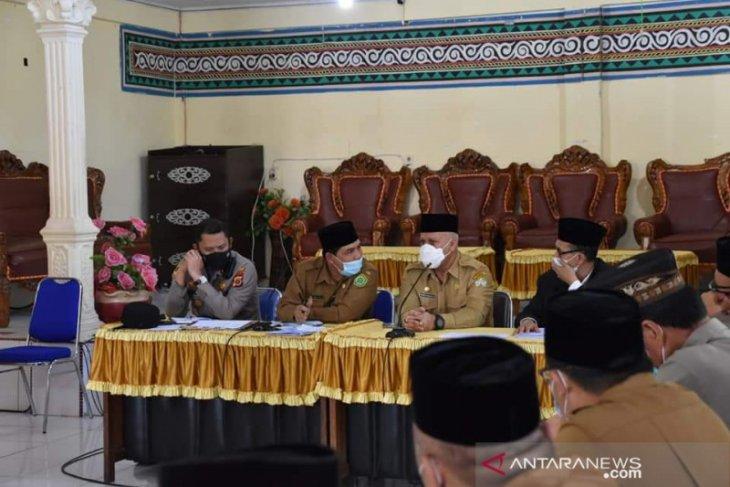 Aceh Tengah tetapkan besaran zakat fitrah tahun 1442 hijriah, ini rinciannya