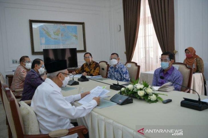 Indonesia needs aggressive strategies to drive Islamic economy: VP
