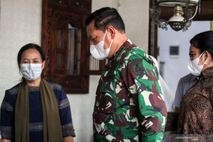 Kasal: TNI gandeng SKK Migas angkat KRI Nanggala-402
