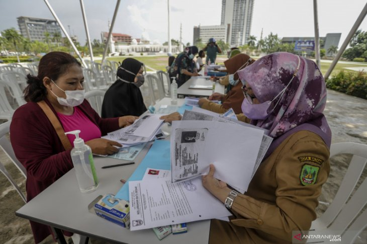 Teten : Bantuan telah diberikan ke 8,6 juta  UMKM
