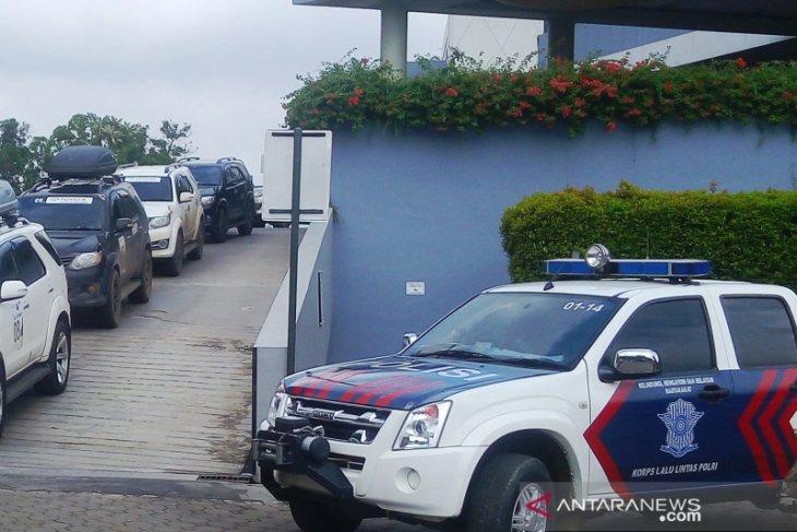 Operasi Ketupat Musi Polda Sumsel fokus cegah mudik Lebaran