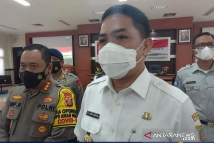 Pemkot Samarinda koordinasi TNI/Polri pengamanan Idul Fitri