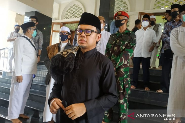 Wali Kota Bogor ajak semua pihak cegah penyebaran COVID-19 saat Ramadhan
