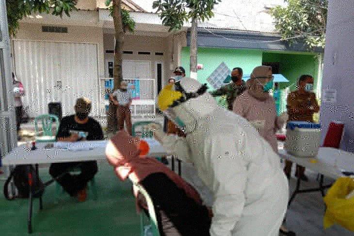 Satgas sebut klaster munggahan di Tangerang bertambah 37 jadi 87 orang