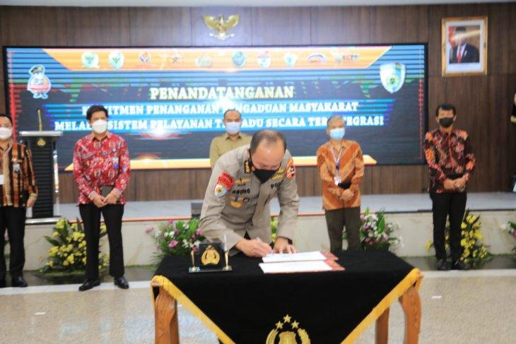 Polri gandeng sembilan pengawas eksternal mantapkan program Presisi