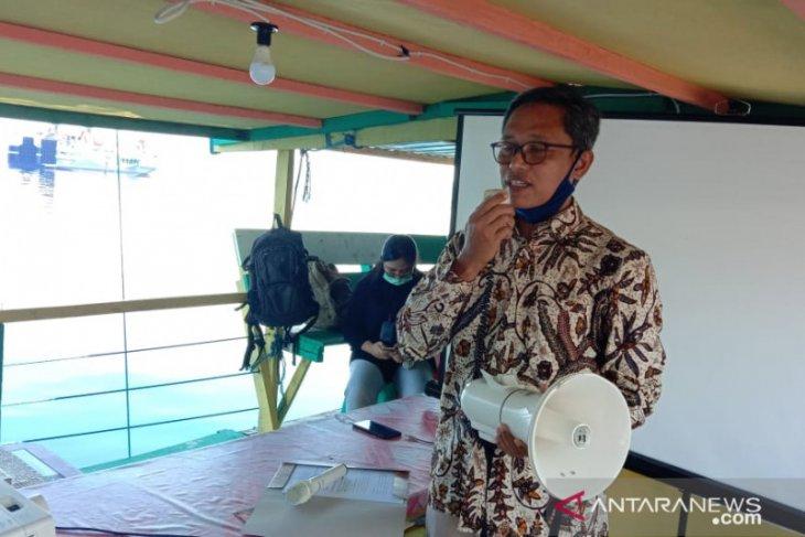 BI Maluku beri pelatihan budi daya keramba