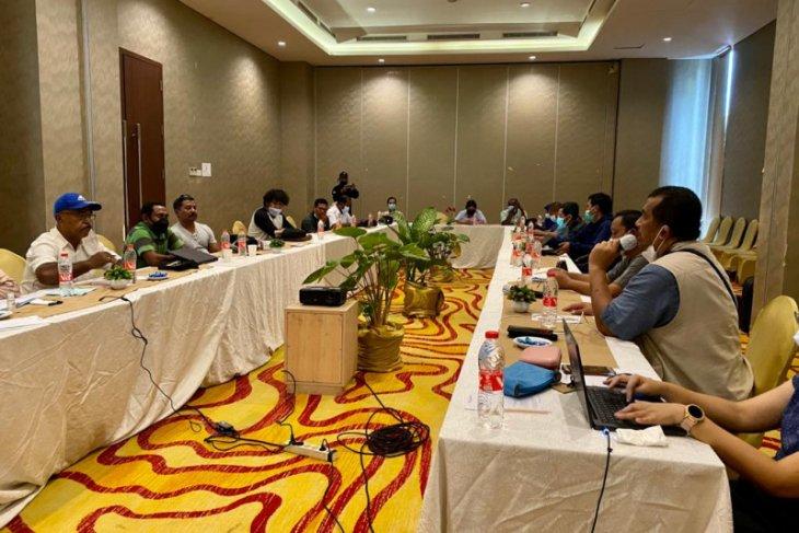 KPK dorong implementasi program antikorupsi di Provinsi Papua Barat